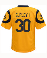 Nike Boys' Todd Gurley Los Angeles Rams Color Rush Jersey