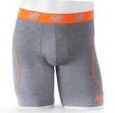 New Balance Men's Flex Performance Boxer Briefs