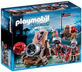 Playmobil Hawk Knights' Battle Cannon Set - 6038