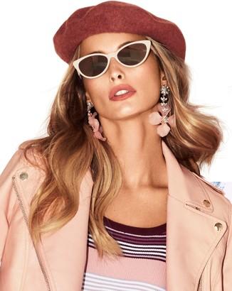 New York & Co. Cat-Eye Sunglasses