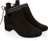 Monsoon Storm Studded Ankle Boot