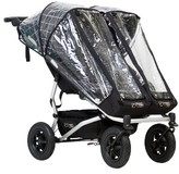 Infant Mountain Buggy 2017 Duet Stroller Double Storm Cover