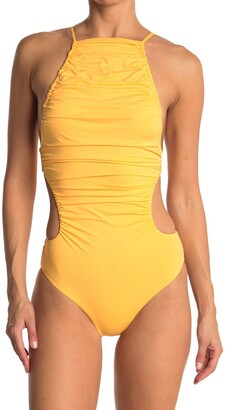 WeWoreWhat Liv One-Piece Swimsuit