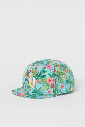 H&M Patterned cap