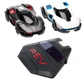 Wow Wee WowWee R.E.V. Robotic Enhanced Vehicles Set with Ramp