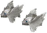 L'OBJET Fish Spice Napkin Jewels (Set of 2)