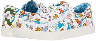 BILLY Footwear Kids Classic Lace Low Arthur Friends (Little Kid/Big Kid) (All Over Print) Kid's Shoes