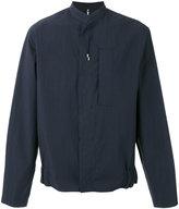 Oamc lightweight jacket - men - Cotton - L