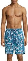 Calvin Klein Classic Volley Danger Tropical Shorts