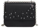 Chelsea28 Dahlia Faux Leather Crossbody Bag - Black