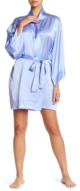 Josie Lolita Silk Robe