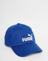 Puma Cap - Blue