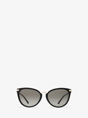 Michael Kors Claremont Sunglasses - Black