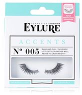 Eylure 005 accents false lash