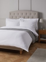 John Lewis & Partners Annalisa Embroidered Cotton Bedding