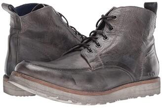 Bed Stu Lincoln (Graphito Rustic Mason) Men's Shoes