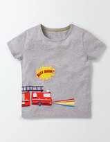 Boden Save The Day T-Shirt