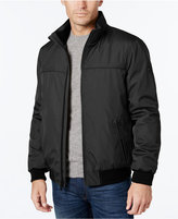 Calvin Klein Men's Stand-Collar Bomber Jacket
