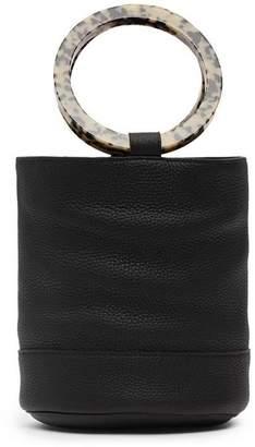 Simon Miller Bonsai 20 Medium Leather Bucket Bag