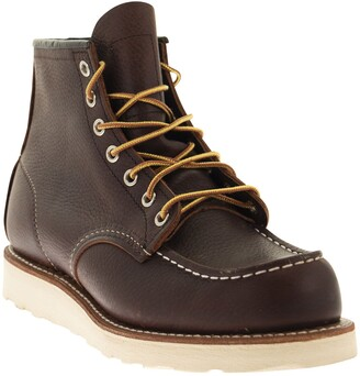 Red Wing Shoes Classic Moc 8138 - Lace-up Boot