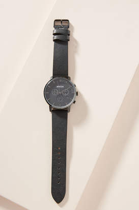 Anthropologie BREDA Phase Chronograph Watch