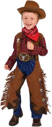 Wrangler Rubie's Costumes Kids Little Costume