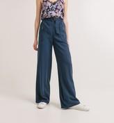 Promod Wideleg trousers