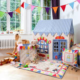 Alice Frederick Toy Shop Playhouse: Gift For A Child Age 3+