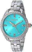 Diesel Women's DZ5548 Shawty Silver Watch