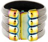 Proenza Schouler Four-Row Wide Bracelet