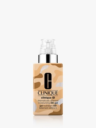 Clinique iD: Dramatically Different Moisturising BB-gel + Active Cartridge Concentrate for Uneven Skin Tone