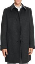 HUGO BOSS Cashmere Car Coat