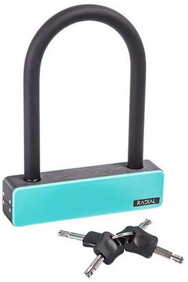 Radial Grasp Mini Lock