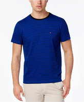 Tommy Hilfiger Men's Big & Tall Marvin Short-Sleeve T-Shirt