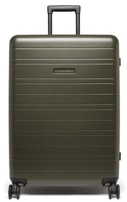 Horizn Studios Model H Large Check-in Suitcase - Khaki