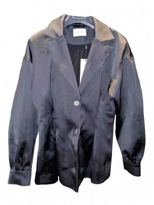HOLZWEILER Black Jacket for Women