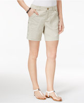 Style&Co. Style & Co Slim-Fit Shorts, Only at Macy's