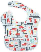 Bumkins Waterproof Superbib, Fire Engine