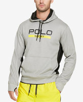 Polo Ralph Lauren Men's Fleece Graphic Hoodie