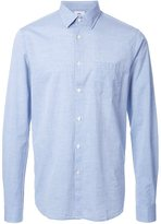Hope 'Roy Pocket' shirt - men - Cotton - 46