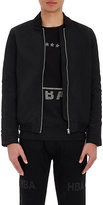 Hood by Air MEN'S BOMBER JACKET