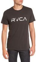 RVCA Men's Big Palm Graphic T-Shirt