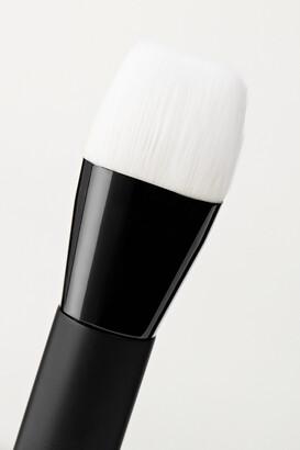 RAE MORRIS Jishaku 23 Liquid Foundation Vegan Brush - Black