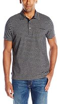 Jack Spade Men's Sandford Stripe Polo