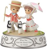 Precious Moments Disney's Mary Poppins Musical Figurine by