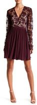 Style Stalker STYLESTALKER Rosale Crochet Lace Dress