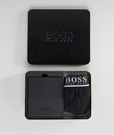 Boss By Hugo Boss Trunks & Notebook Gift Set