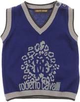 Roberto Cavalli Sweaters - Item 39590758