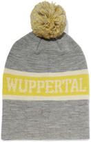 Etoile Isabel Marant Zeph wool beanie