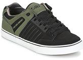DVS Shoe Company CELSIUS CT Black / OLIVE